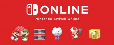 El servicio Switch Online finalmente ofrecerá 6 meses de margen