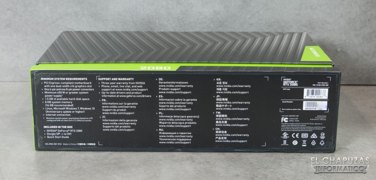 Nvidia GeForce RTX 2080 Founders Edition 03 740x356 4