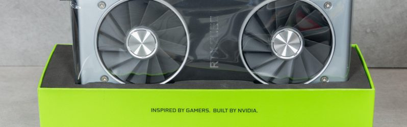 Review: Nvidia GeForce RTX 2080 Founders Edition