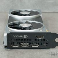 El USB Type-C de las Nvidia GeForce RTX tienen truco, no son sólo para las gafas VR