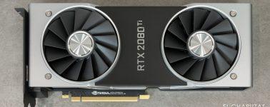 [Finalizado] Ganador del sorteo de la Nvidia GeForce RTX 2080 Ti