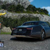 Adiós a la tecnología Nvidia RTX, al DLSS y a Vulkan en el Final Fantasy XV