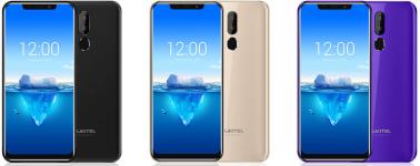 Oukitel C12 Pro: 6.18″, 2GB de RAM y Android 8.1 por 69 euros