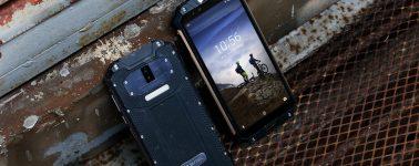 Oukitel WP2 anunciado: Rugerizado de 6″, doble cámara y batería de 10000 mAh