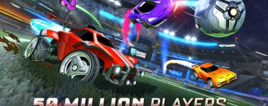Rocket League supera las 50 millones de copias vendidas