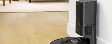 La Roomba i7+ sube el listón, el robot aspiradora ahora se vacía solo