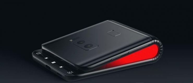 Samsung smartphone plegable 740x319 1