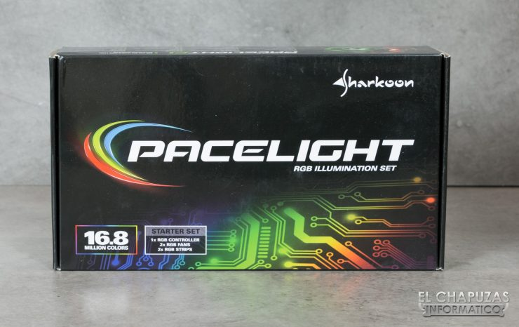 Sharkoon Pacelight RGB Illumination Set 01 740x466 2