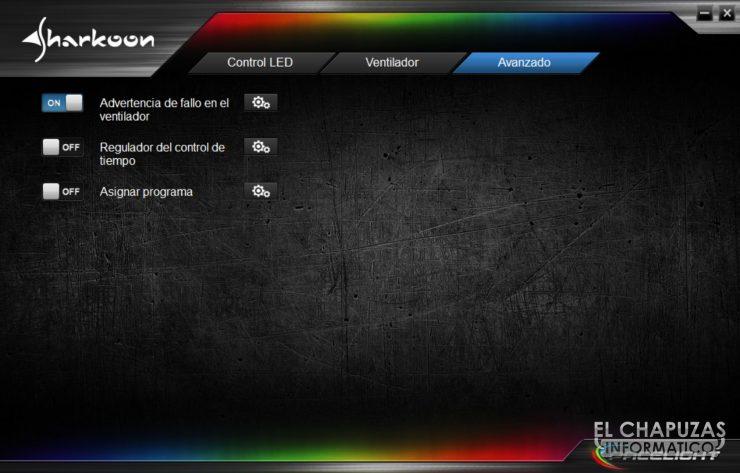 Sharkoon Pacelight RGB Illumination Set 13 740x473 15