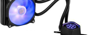 SilverStone lanza sus líquidas Tundra TD-02 RGB y TD-03 RGB