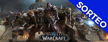 [Finalizado] World of Warcraft: Battle for Azeroth