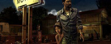 Telltale finalmente cancela la última entrega de The Walking Dead, un fracaso en ventas