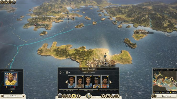 Total War Rome 2 mujeres 740x416 0