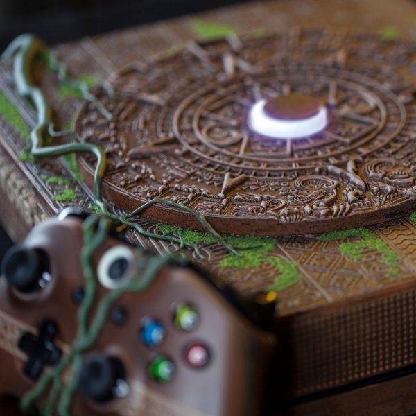 Xbox One X Shadow of the Tomb Raider 5 600x600 4