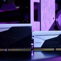 ZADAK511 muestra sus módulos RAM de 'Doble Capacidad'