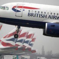 British Airways sufre un robo de datos de 380.000 clientes