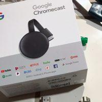 Best Buy vende por error el nuevo Chromecast de 3ª generación de Google