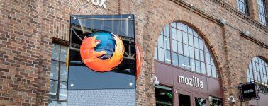 Mozilla Firefox 66 bloqueará los vídeos y audios que se inician solos
