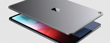 El Apple iPad Pro 12.9 (2018) ve como sucumbe a las filtraciones