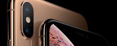 Apple reduce la producción del iPhone en otro 10 por ciento