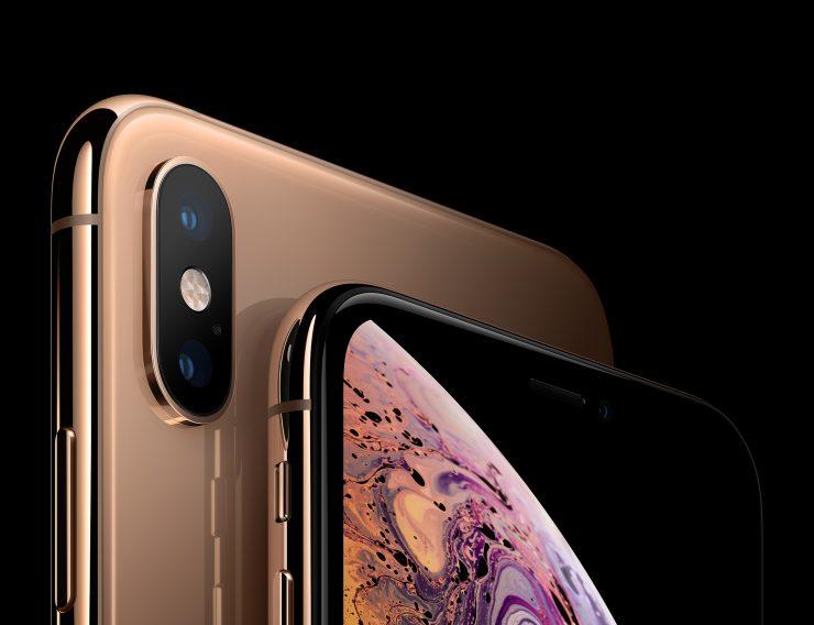 Apple iPhone Qualcomm