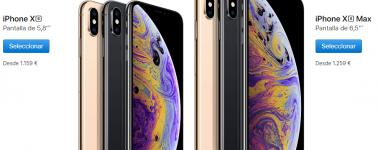 Una mujer demanda a Apple ya que creía que su iPhone Xs Max no tenía notch