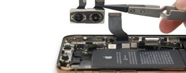 iFixit muestra el despiece de los nuevos iPhone: nuevas baterías, pero pocos cambios
