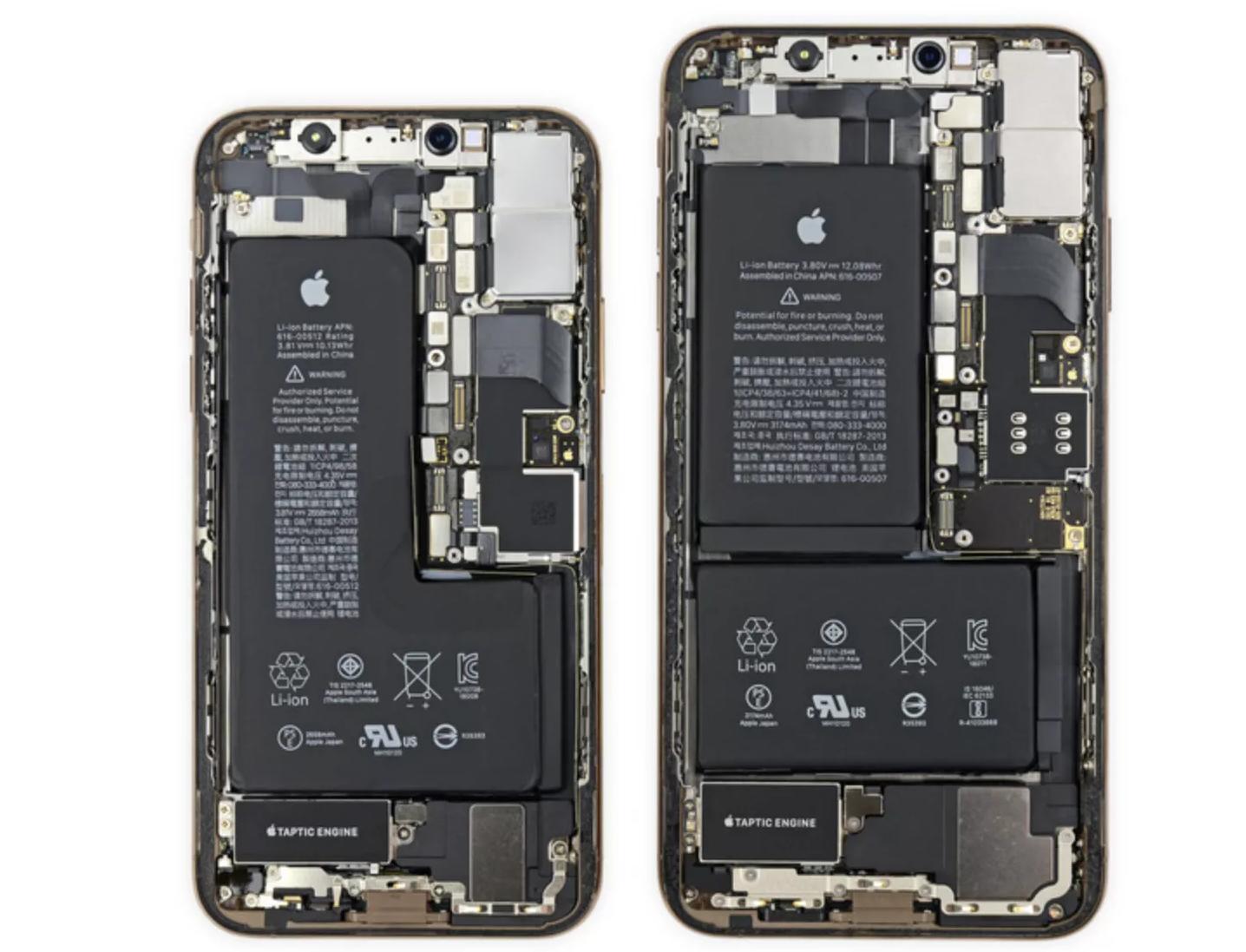 ¿Qué tan bien resisten las caídas los nuevos iPhone Xs/Xs Max?