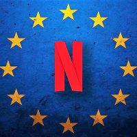 Netflix comienza a restablecer la calidad de vídeo en algunos países de Europa