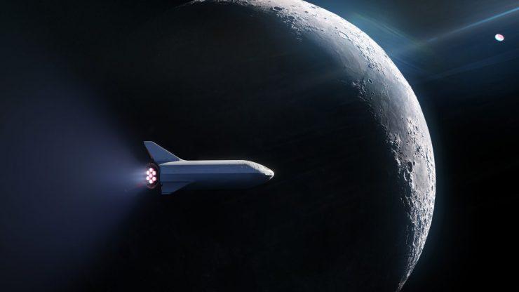 spacex bfr luna 740x416 0