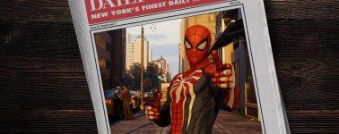 Spider-Man se afianza como un gran éxito: 3,3 millones de copias vendidas en 3 días