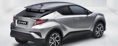 Toyota llama a revisión a 500.000 híbridos por riesgo de incendio