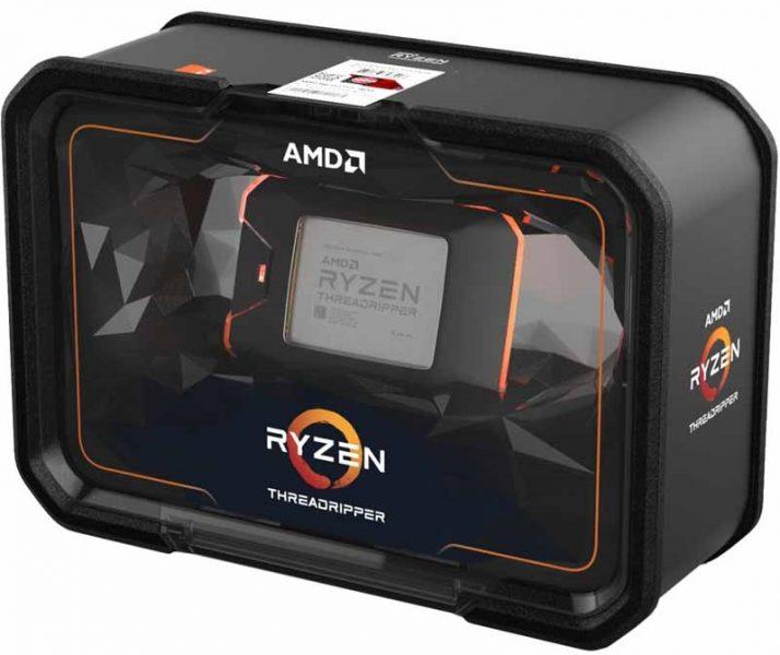 AMD Ryzen Threadripper 2ª Gen 714x600