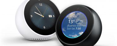 Amazon Echo aterriza en España: ya podemos tener a Alexa en nuestra casa desde 59 euros