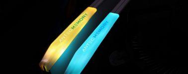 Antec 5 Series RGB: La compañía lanza sus primeros kits de memoria RAM
