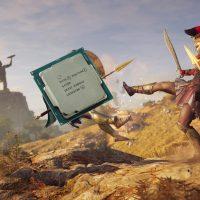 Assassin's Creed Odyssey ya es compatible con CPUs sin soporte AVX