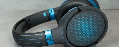 Review: Audeze Mobius, auriculares gaming Premium
