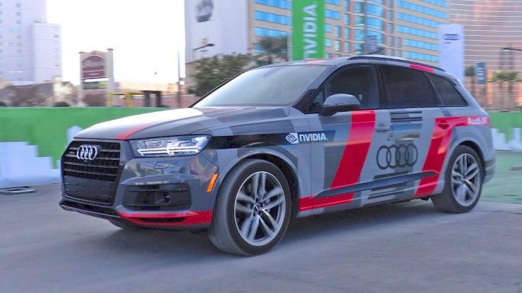 Audi Q7 Autonomo nvidia 740x416 0