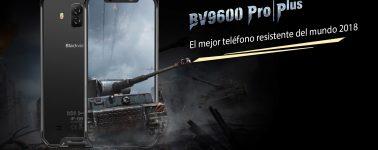 Blackview BV9600 Pro y BV9600 Plus, probablemente, los mejores rugerizados del mercado