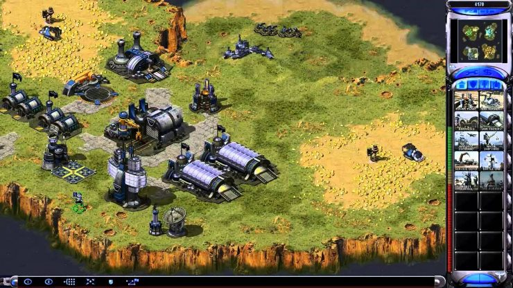 Command Conquer Red Alert 2 740x416 0