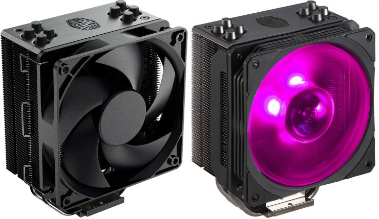 Cooler Master Hyper 212 Black Edition 1 740x429 0