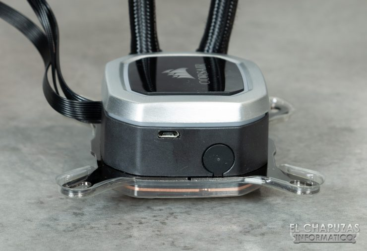 Corsair H115i RGB Platinum 16 740x506 20