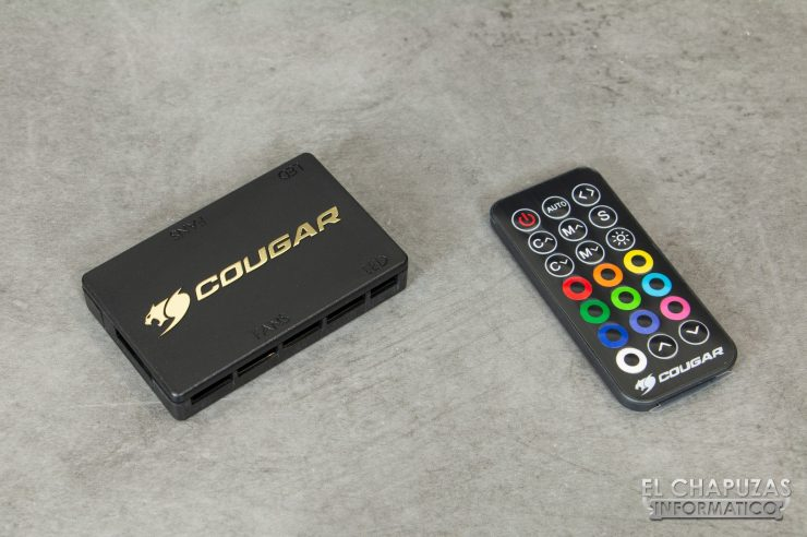 Cougar Vortex RGB HPB 120 Kit 05 740x492 7