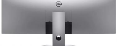 Dell U4919DW: Monitor Dual Quad HD de 49″ @ 60 Hz con formato 32:9