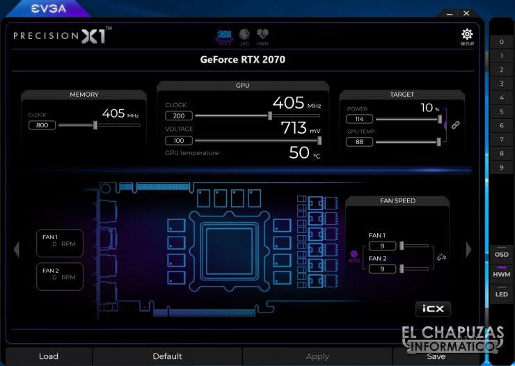 EVGA GeForce RTX 2070 Black 16 740x526 62