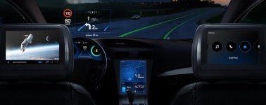 Samsung llevará sus SoCs Exynos y cámaras ISOCELL a los coches