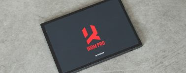 Review: GOODRAM IRDM PRO (SSD SATA III)