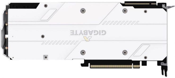 Gigabyte GeForce RTX 2080 Gaming OC White 2 740x331 2