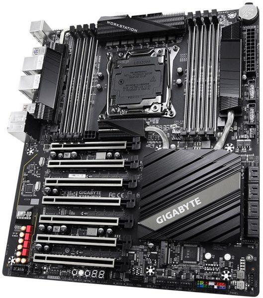 Gigabyte X299 WU8 529x600 0