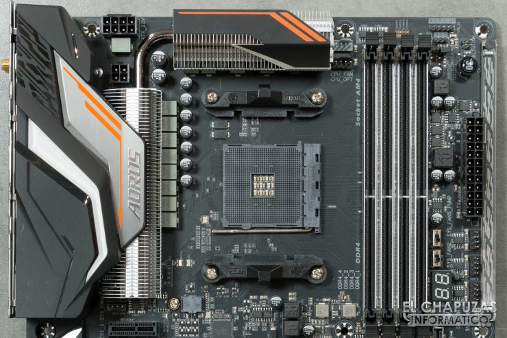 Gigabyte X470 Aorus Gaming 7 WiFi 11 740x493 13
